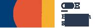 COE, Educación Superior Logo